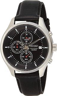 سيكو ساعة يد للرجال ، كرونوجراف ، جلد ، SKS539P_2