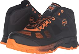 Velocity Alloy Safety Toe Mid Boot