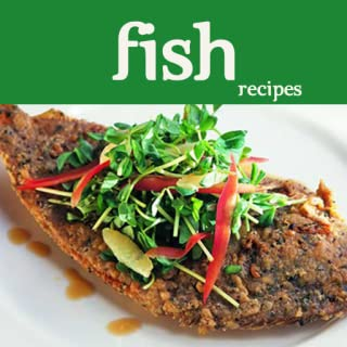 Fish Recipes Cookbook