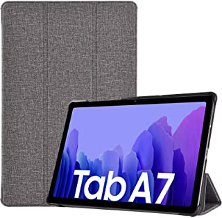 ProCase Galaxy Tab A7 10.4 Case 2020 T500 T505 T507, Slim Light Cover Trifold Stand Hard Shell Folio Smart Case for 10.4 I...