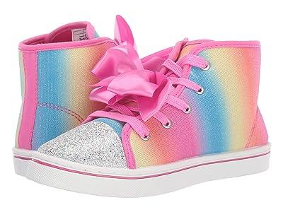 Josmo Kids Jojo Siwa Sneaker (Little Kid/Big Kid) (Multi) Girls Shoes