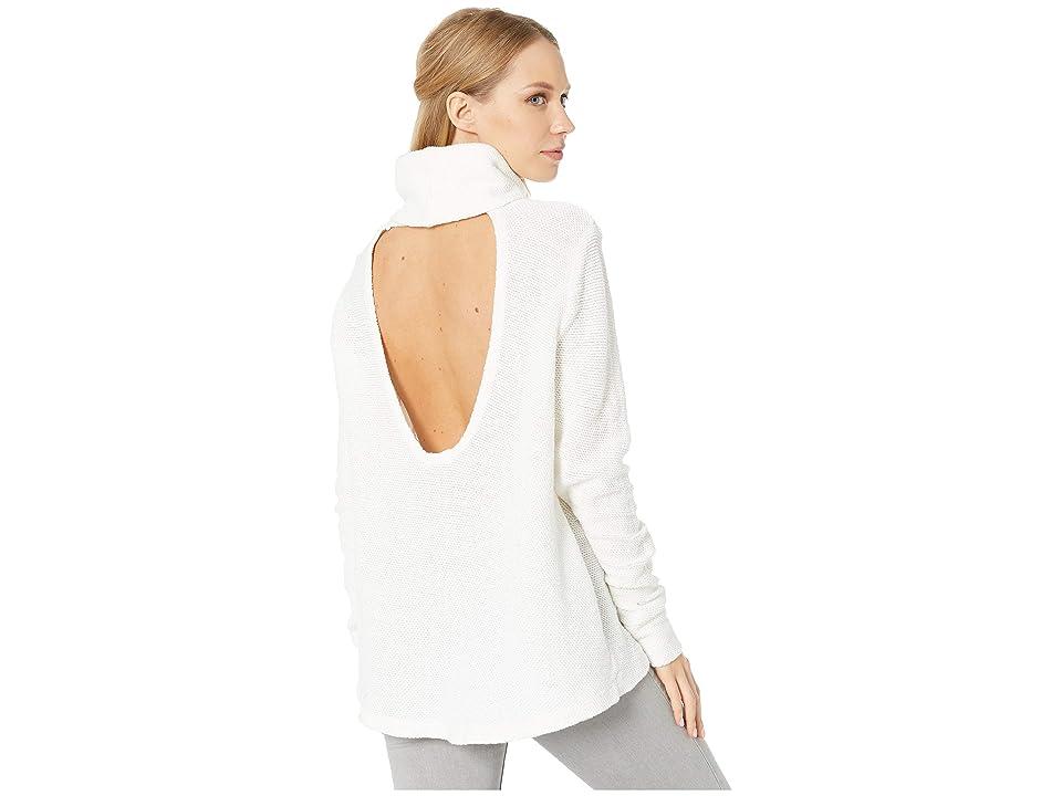 LAmade Siena Sweater (White) Women