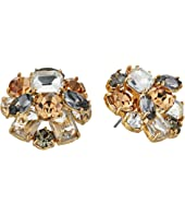 Kate Spade New York - Shine On Cluster Stud Earrings