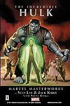 Incredible Hulk Masterworks Vol. 1 (Incredible Hulk (1962-1999))