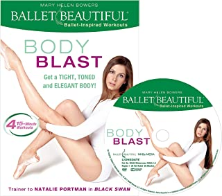 Ballet Beautiful: Body Blast