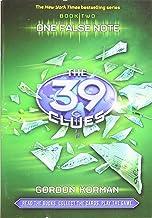 The 39 Clues (One False Note)