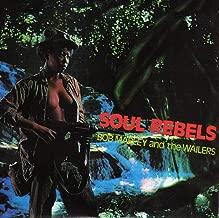 Best bob marley and the wailers soul rebels songs Reviews