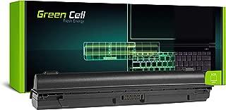 Green Cell GC Laptop Battery for Toshiba Satellite L855-S5163 L855-S5171 L855-S5186 L855-S5187 Notebook (4400mAh 11.1V Black)