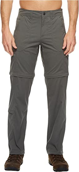 Traveler Zip N' Go Pants