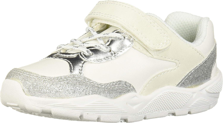 Regular store Carter's Unisex-Child Flash 1 year warranty Sneaker