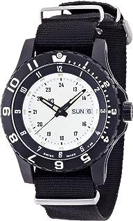 [トレーサー]traser 腕時計 タイプ6 MIL-G ホワイト P6600.41F.C3.07 メンズ 【正規輸入品】