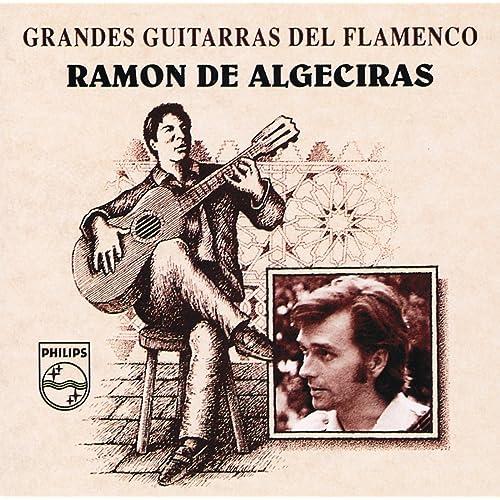 Grandes Guitarras Del Flamenco de Ramón De Algeciras en Amazon ...