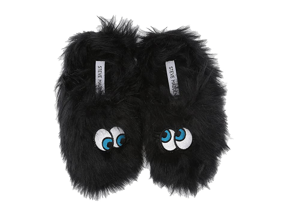 Steve Madden Kids JEyes (Little Kid/Big Kid) (Black) Girl's Shoes