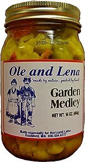 Ole & Lena Pickled Preserves