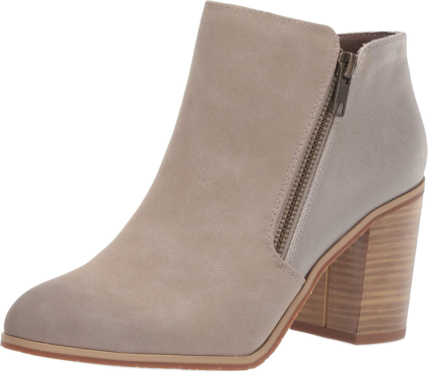 BC Footwear Womens Quite Simple Ankle Boot