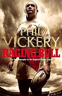 Raging Bull: My Autobiography (English Edition)