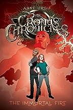 The Immortal Fire (3) (The Cronus Chronicles)