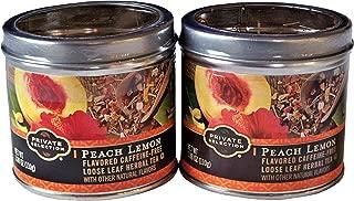 Best dried peach leaves Reviews