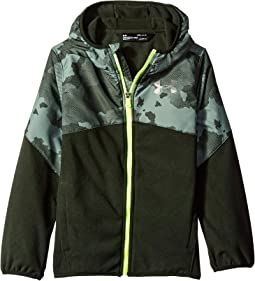 Print North Rim Micro Fleece (Little Kids/Big Kids)