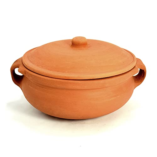 Clay Cooking Pots: Amazon com