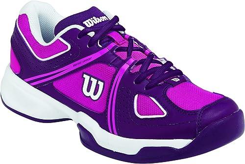 Wilson NVISION ENVY WOMAN, paniers de tennis femme