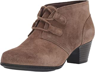 Clarks Valarie Code womens Fashion Boot