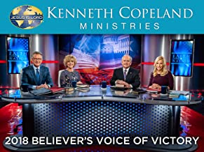 Kenneth Copeland 2018