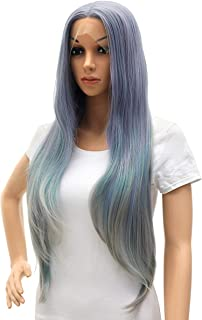 Best multi part lace front wig Reviews