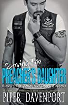 Saving the Preacher's Daughter (Dogs of Fire: Savannah Chapter Book 1)