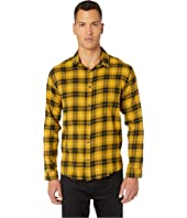 The Kooples - Checked Shirt