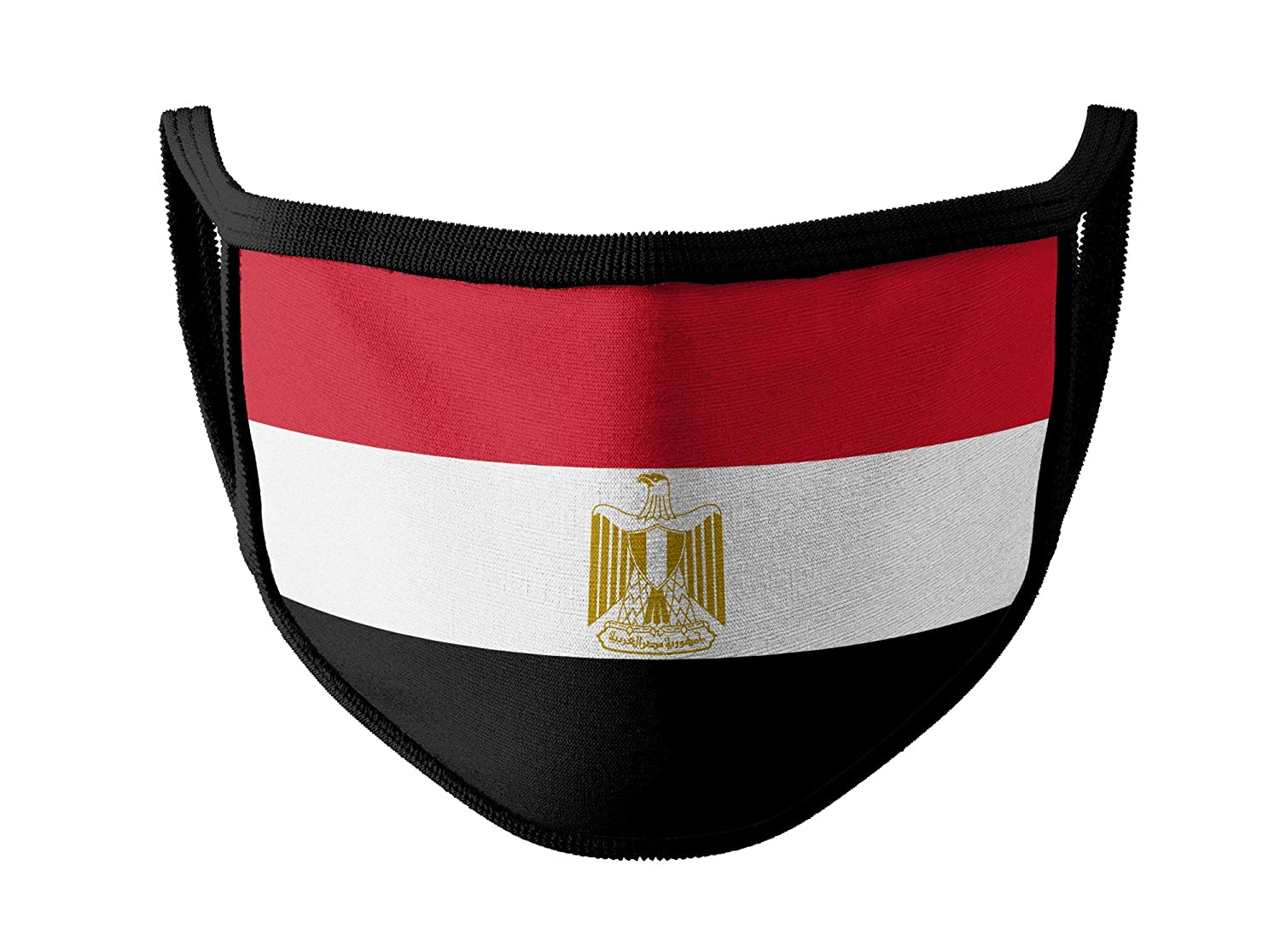 Egypt Face Mask Easy-to-use Flag Easy-to-use Egyptian