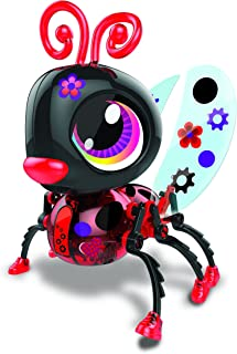 Build a Bot 167914 Robotic Pet