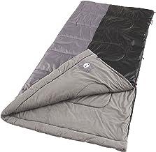 Coleman Sleeping Bag | 40°F Big and Tall Sleeping Bag | Biscayne Sleeping Bag