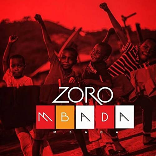 Mbada by Zoro on Amazon Music - Amazon com