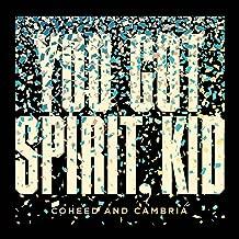 Best coheed you got spirit kid Reviews