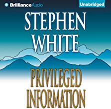 Best stephen white alan gregory series Reviews