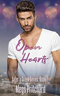 Open Hearts (Sater's Creek Book 2)