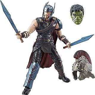Hasbro C1800 Collectible Figure Figuras coleccionables Adultos y niños - FiFiguras de acción y colleccionables (Figuras coleccionables,, Series de TV y Cine, Adultos y niños, Thor, Thor)