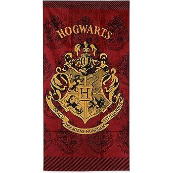AYMAX S.P.R.L Telo da Spiaggia di Harry Potter