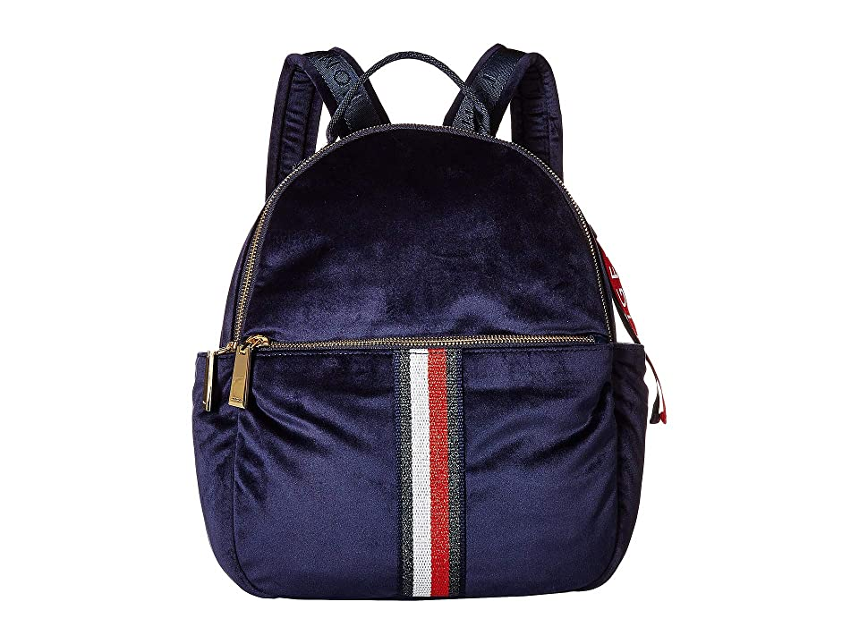 Tommy Hilfiger Isa Backpack (Tommy Navy) Backpack Bags
