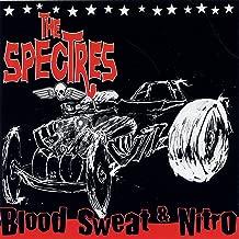 Blood Sweat & Nitro