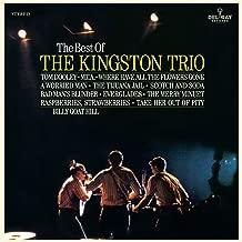 kingston trio lp