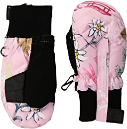 Obermeyer Kids - Thumbs Up Print Mitten (Toddler/Little Kid)