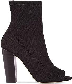 Aldo Womens Loviradda-98 Open Toe Ankle Fashion Boots