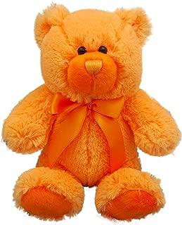 Best orange teddy bear Reviews