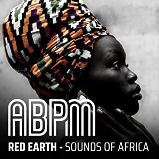 Red Earth - Sounds Of Africa