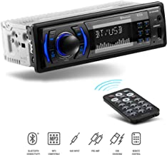 BOSS Audio Systems 616UAB Multimedia Car Stereo - Single...