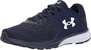 Under Armour UA Charged Rebel 1298553-002, Sneaker Uomo, EU