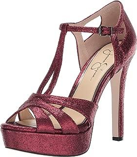 Best jessica simpson red high heels Reviews