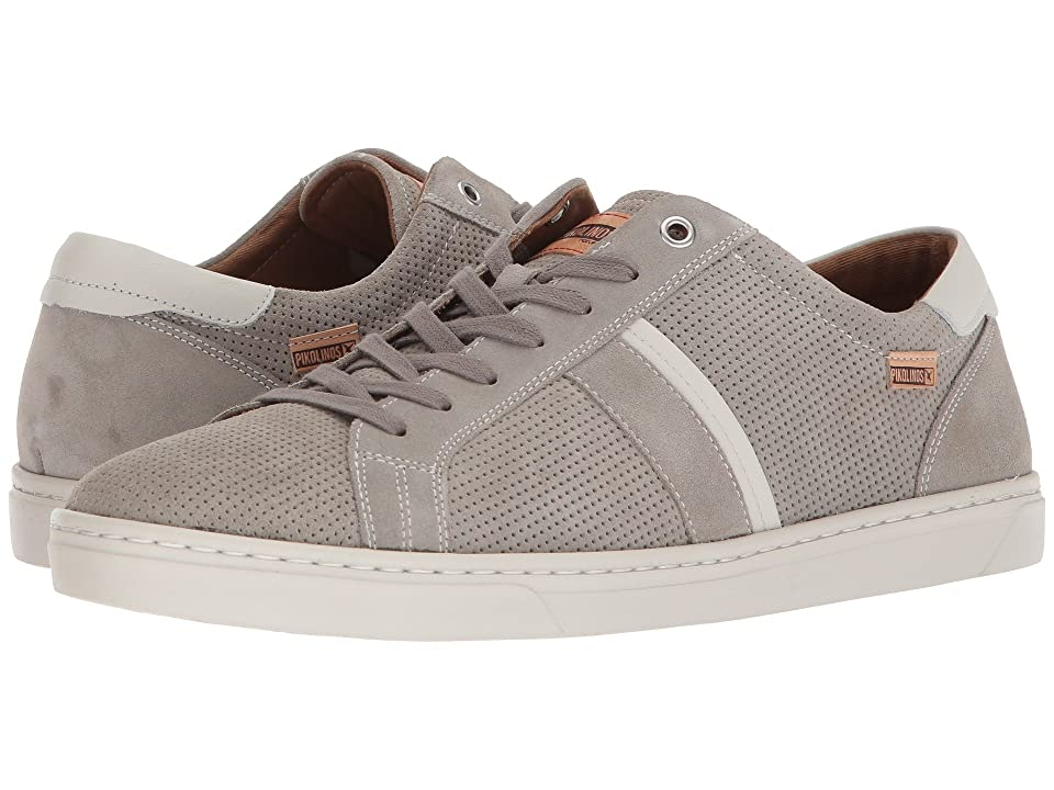 Pikolinos Belfort M8K-4223SE (Dark Grey) Men